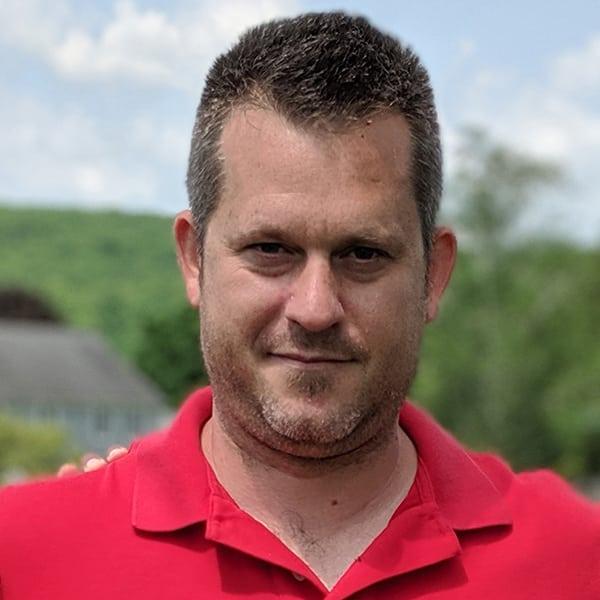 Matt Kokozka